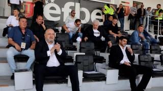 Министър Кралев: Спортът в България се завърна!