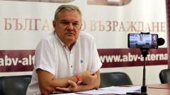 Румен Петков е възмутен от номинацията на Петър Илиев
