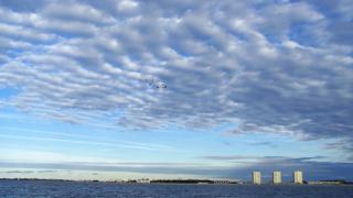 Швеция подготвя енергийна мрежа през Балтийско море
