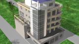Раздвижване на офис имотите клас А отчтат брокери