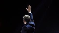 Как реагира пресата в Европа на победата на Макрон