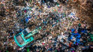 Битовите отпадъци са около 7 - 10 % от общия обем на боклука в ЕС