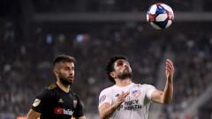 ЦСКА се разминава с трансферна цел