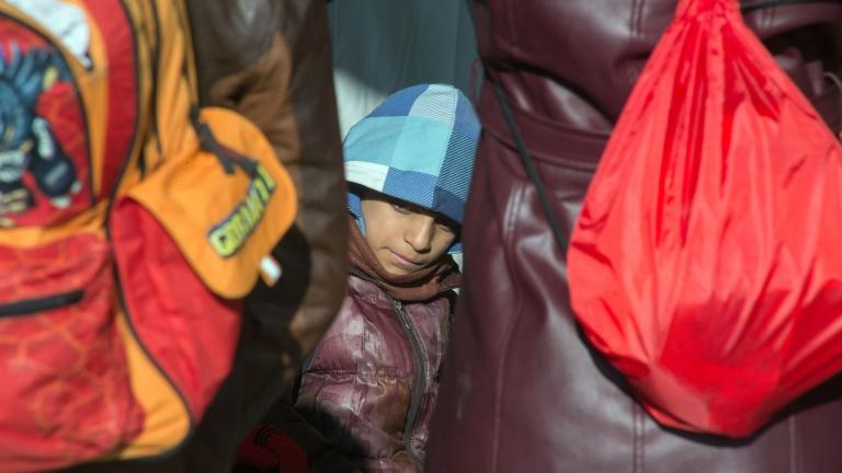 В САЩ развъртяха метлата за мигранти