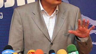 ДСБ: Влиянието на Доган в тройната коалиция расте