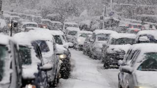 Пътувайте само с подготвени за зимата автомобили, предупреждава АПИ