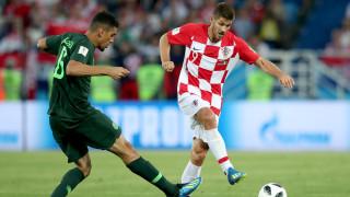 Андрей Крамарич: Байерн (Мюнхен)? Ще говорим за трансфери след Мондиал 2018