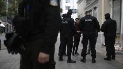 Гърция произвежда антисептици от конфискуван алкохол