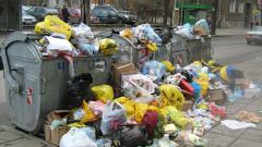 Пролетното почистване в София започва днес