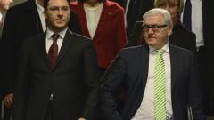 5000 германски фирми работят в България, изтъква германският външен министър