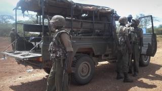 Кенийски мюсюлмани защитиха християни при нападение на въоръжени ислямисти