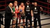 Красен Кралев аплодира победата на Богдан Шумаров