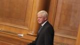 Кирил Ананиев вече е министър на здравеопазването