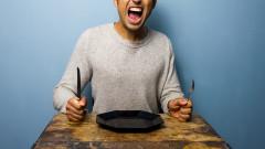 Защо с глада идва и гневът