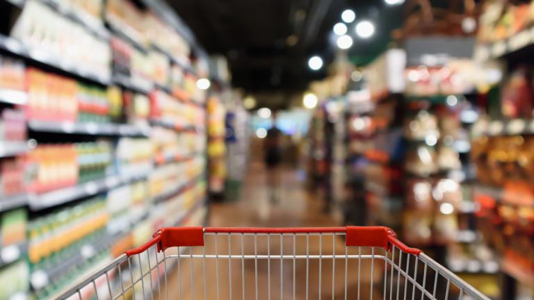Търговията на дребно в САЩ ще достигне $5,5 трилиона до 2020-а
