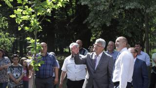 Румен Радев: За Брюксел ще става все по-трудно да подкрепя корупционното статукво