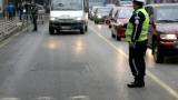 МВР погва шофиращите в бус лентите в София