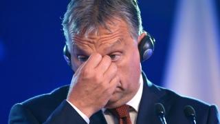 Унгария завършва втората си гранична ограда до края на май