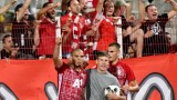 Мауридеш: Очакваме със спокойствие мачовете срещу Копенхаген и Лудогорец