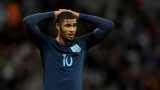Челси се отказва от английски национал