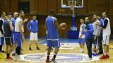 Новите в Левски Лукойл готови за финала срещу Рилски спортист
