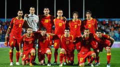 България срещу Черна гора: Победа, две равенства, загуба и едно... уволнение