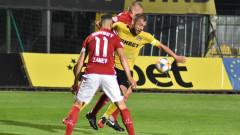 Лъчезар Балтанов: Няма да кажа лоша дума срещу Ботев (Пловдив)