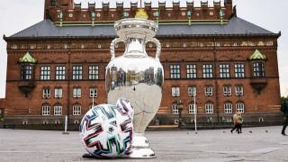 Всичко по-интересно преди UEFA Euro 2020
