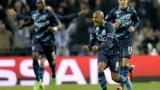 Маритимо наби Порто за Купата на Лигата, Бенфика се измъкна в края