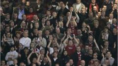 В Юнайтед не очакват повторение на 7:1
