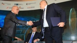 Борисов: Еврото поставя банките ни под контрол