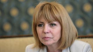 Фандъкова още не е решила дали да се кандидатира за 4-ти мандат