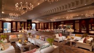 Скок на нощувките в луксозните хотели спрямо май 2017 г
