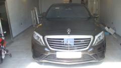 Кражба на луксозни автомобили от паркинга на столичен хотел