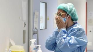 Франция отдели €8 милиарда за вдигане на заплатите на здравните работници