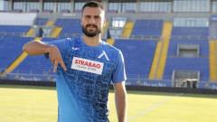 """""""Французинът"""" Гьоко ще внесе стабилност в защитата на Левски"""