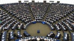 ЕП прие предложение за ускорено гонене на граждани на трети страни