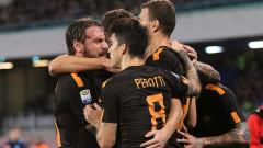 Диего Пероти сигурен, че Рома ще продължи възхода си и без Алисон