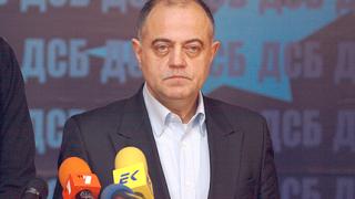 Време е за ареста на Никола Филчев, смятат от ДСБ
