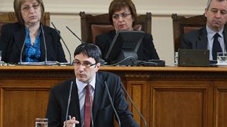 Овчаров и Трайков в спор за сривовете на тока по морето