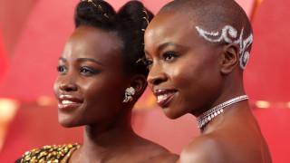 Оскари 2018: Най-красивите на червения килим