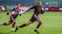Мирослав Будинов е все по-близо до Втора лига