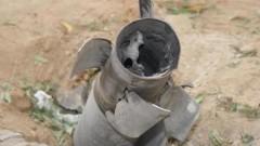Йемен обстреля Саудитска Арабия