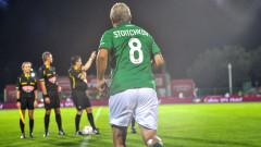 Анджело Ди Ливио: Стоичков е гигантски футболист!