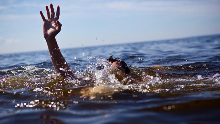 54-годишен софиянец се е удавил край Царево