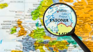Естония обяви начало на икономическа криза в страната