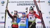Милена Тодорова със сребро на Световното по биатлон