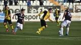Тодор Неделев: Мачът беше повече борба, отколкото футбол
