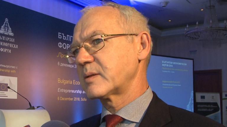 68% от българските работодатели срещат трудности при наемане на работници.