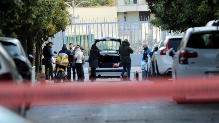 27-годишен мъж бе задържан от гръцката полиция по случая с